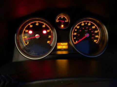 2007 Vauxhall Astra 1.8 i 16v SRi Sport Hatch 3dr - Picture 10
