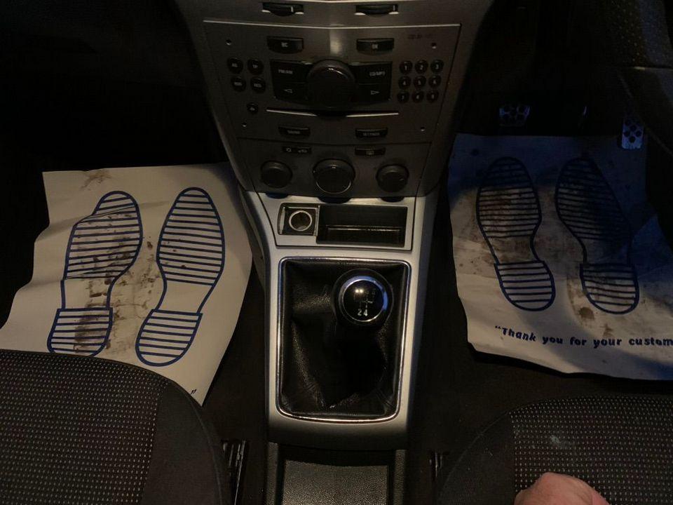 2007 Vauxhall Astra 1.8 i 16v SRi Sport Hatch 3dr - Picture 11