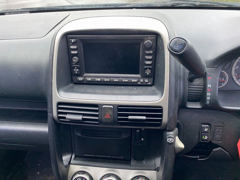 2003 Honda CR-V 2.0 i-VTEC SE Executive 5dr - Picture 23 of 23