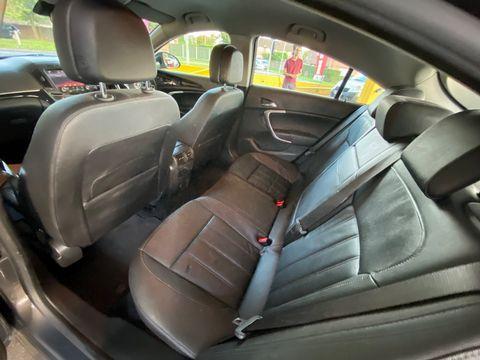 2014 Vauxhall Insignia 2.0 CDTi ecoFLEX Elite Nav (s/s) 5dr - Picture 20 of 34