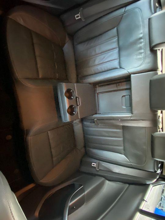 2014 Vauxhall Insignia 2.0 CDTi ecoFLEX Elite Nav (s/s) 5dr - Picture 29 of 34