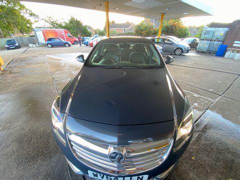 2014 Vauxhall Insignia 2.0 CDTi ecoFLEX Elite Nav (s/s) 5dr - Picture 2 of 34