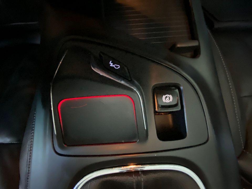 2014 Vauxhall Insignia 2.0 CDTi ecoFLEX Elite Nav (s/s) 5dr - Picture 30 of 34