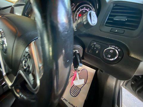 2014 Vauxhall Insignia 2.0 CDTi ecoFLEX Elite Nav (s/s) 5dr - Picture 33 of 34