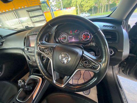 2014 Vauxhall Insignia 2.0 CDTi ecoFLEX Elite Nav (s/s) 5dr - Picture 34 of 34