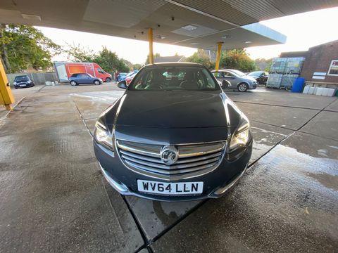 2014 Vauxhall Insignia 2.0 CDTi ecoFLEX Elite Nav (s/s) 5dr - Picture 5 of 34
